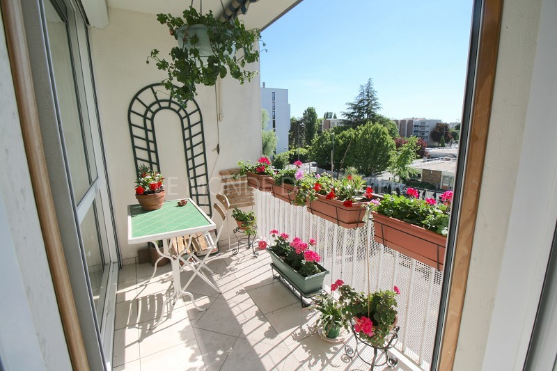 Ref. 1088 - VIAGER OCCUPE NEUILLY SUR MARNE (93) - Le Monde du Viager