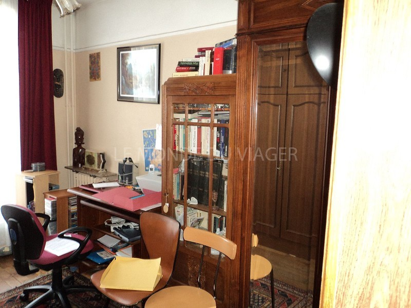 Ref. 1037 - VIAGER OCCUPE PARIS (13ème)  - Le Monde du Viager