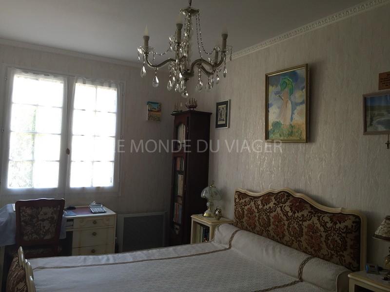 Ref. 1045 - VIAGER OCCUPE MONTREUIL-BONNIN (86) - Le Monde du Viager