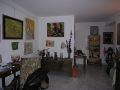 Ref. 5778 - VIAGER LIBRE ANTIBES AVENUE DU CHATAIGNER