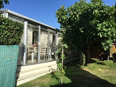 Ref. 1045 - VIAGER OCCUPE MONTREUIL-BONNIN (86)